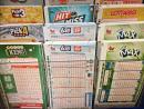 $44M Lotto Max jackpot winning ticket sold in Toronto